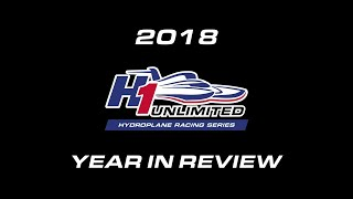 2018 H1 Unlimited Year in Review