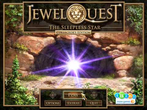 Jewel Quest - The Sleepless Star - Game Soundtrack 2
