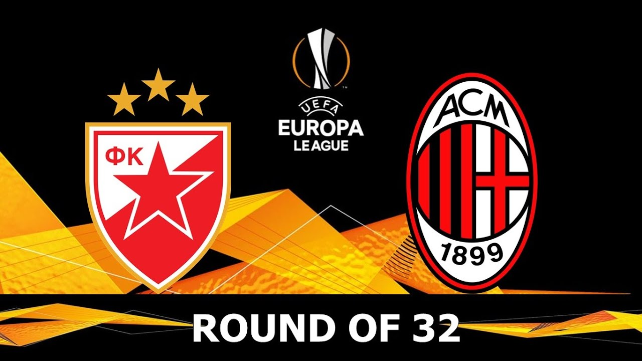 Crvena zvezda Belgrade vs Milan: Prediction, Lineups, Team News, Betting Tips & Match Previews