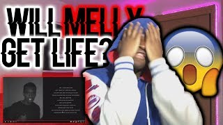 YNW Melly - Mama Cry [Official Video] Reaction !