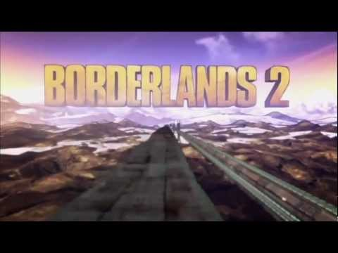 TRIO DE PUNCH reseña BORDERLANDS 2 review
