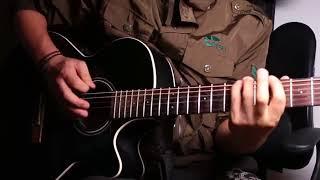 [EXID(이엑스아이디)] 내일해(LADY)ver2 - ( Guitar Cover by J.Dami )