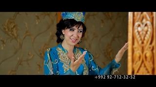 Дилноза Каримова - Келин салом OFFICIAL VIDEO HD