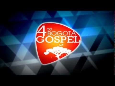 Bogotá Gospel, Gospel al Parque