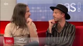 SELIG Interview und unplugged @ Das!