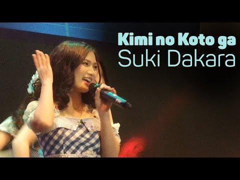 JKT48 - Karena Kusuka Dirimu