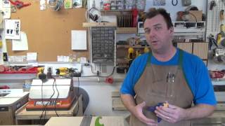 Folding Chair Stool Part 1