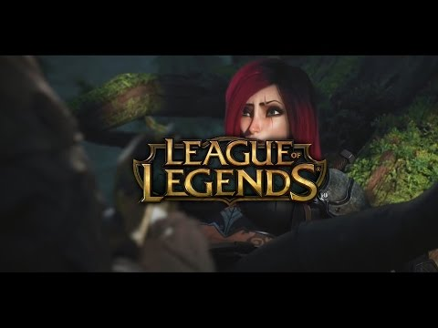League of Legends: All Short Films|Cinematic Trailers