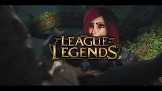 Video League of Legends: All Short Films|Cinematic Trailers download MP3, 3GP, MP4, WEBM, AVI, FLV Juni 2018