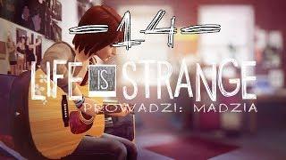 Life is Strange #14 - Rozdział 3: Teoria chaosu - Awantura u Chloe