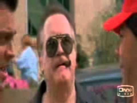 The Ringer Movie Glen