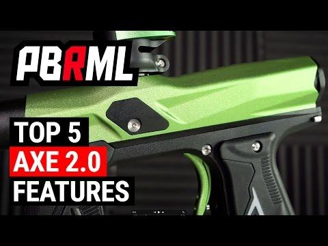 Top 5 Feature Empire Axe 2.0 Features