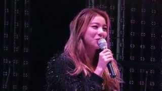 151106 KFM 경기방송 K-POP Concert 에일리(Ailee)
