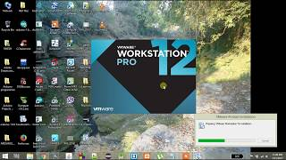 How to download, install and activate vmware workstation (with activation key)(, 2017-01-31T18:40:01.000Z)