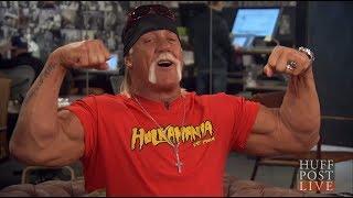Hulk Hogan's Relationship With Ultimate Warrior