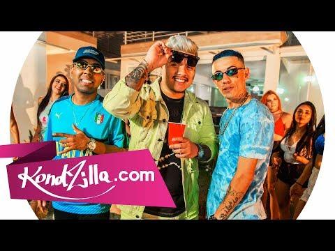 Mitico DJ, MC MM e MC Brankim – Oh Bandida (Letra)
