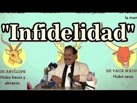 """4to y 5to paso Agustin """"El gallo"""" INFIDELIDAD"""""""