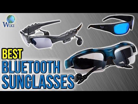 6 Best Bluetooth Sunglasses 2017