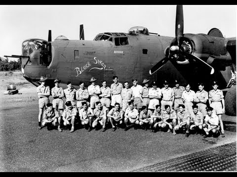 The War for Australia: Flying for the RAAF in WW11 - YouTube