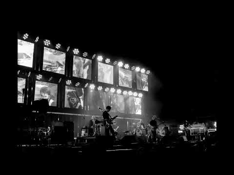Radiohead   Live at the Nanang Exhibition Hall, Taipei 25 07 2012
