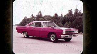 1968 Plymouth Road Runner, GTX, Satellite, Belvedere Sales Features - Dealer Promo Film