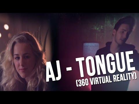 Alec Joseph - Tongue (360 Virtual Reality)