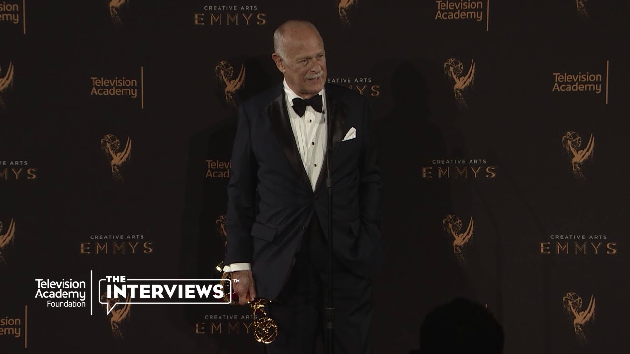Emmy winner gerald mcraney this is us on his wife for Gerald mcraney and delta burke 2017