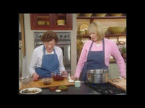 Borscht Soup Recipe- Martha Stewart