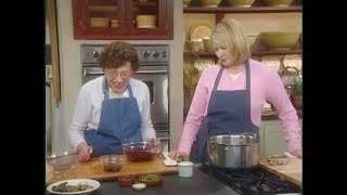 Borscht Soup Recipe- Martha Stewart