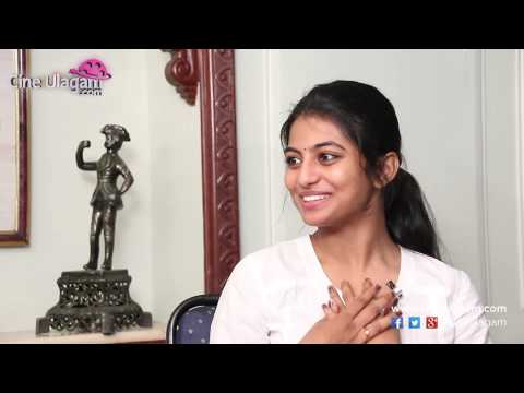 An Exclusive Interview With Anandhi   New Year Special