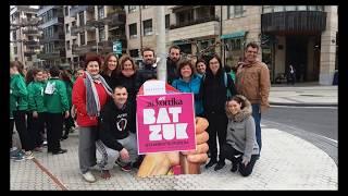 Santa Teresa Ikastetxea vídeo enero 2018