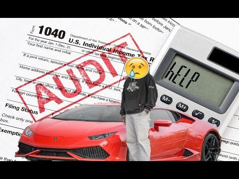 What Happens In an IRS Tax Audit... ?