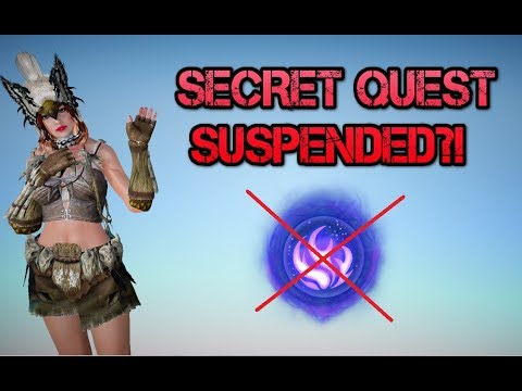 All Essence Quest Are Suspended - August 2 2019