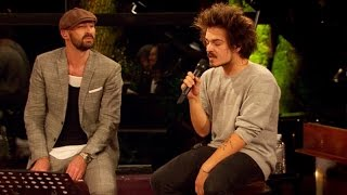 Gentleman feat. Milky Chance - Homesick (MTV Unplugged)