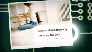 Kaspersky promo