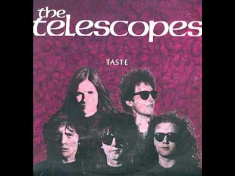 the telescopes threadbare