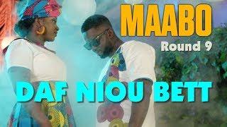 Смотреть клип Maabo - Daf Niou Bett