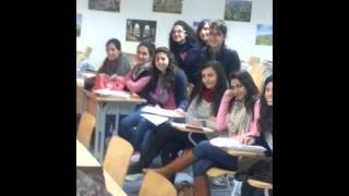 Lebanese University-Travel and Tourism Department-BA 2014