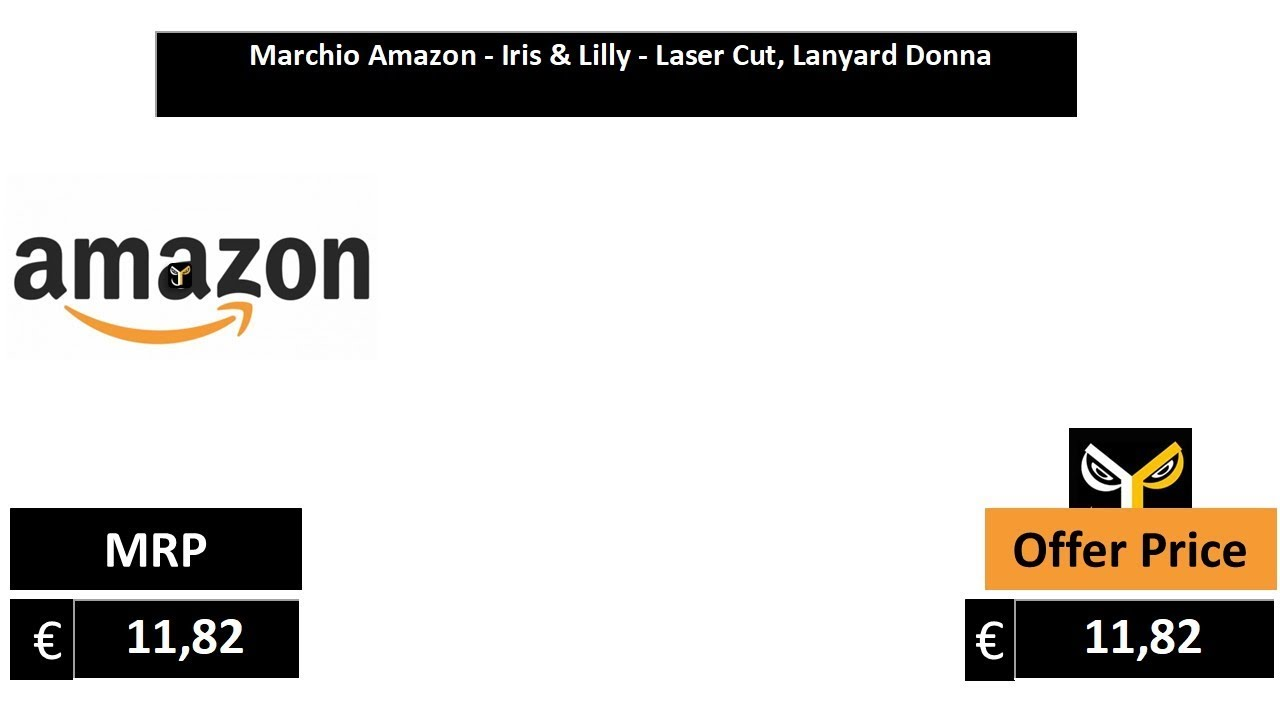 Lanyard Donna Iris /& Lilly Belk011m3/_d Marchio