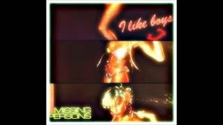 Play I Like Boys (Live)