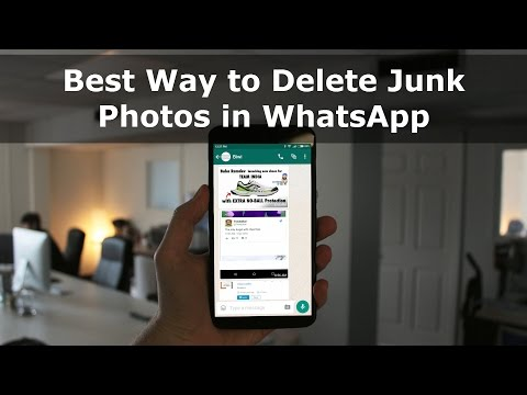 Best Way To Delete Junk Photos In WhatsApp To Save Storage Space | Guiding Tech