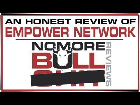"""""""Empower Network Review"""" 