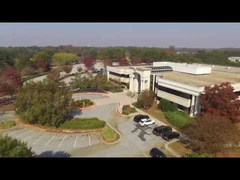 Georgia Piedmont Technical College Newton D-Building