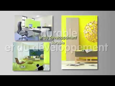 gamme capanature caparol provence peinture pertuis youtube. Black Bedroom Furniture Sets. Home Design Ideas