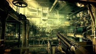 Rage - The Legacy of id - Behind the Scenes (PC, PS3, Xbox 360)