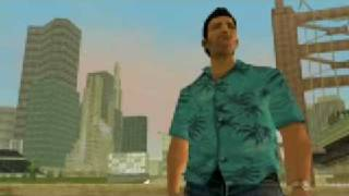 Grand Theft Auto IV (Trailer) Wii