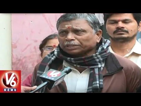 Voice Of Varanasi | Special Report On Uttar Pradesh Elections | V6 News