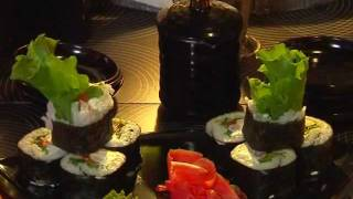 Время Суши(Бизнес-ланч с японским колоритом всего за 210 рублей в кафе «Время суши». Спешите попробовать!, 2012-01-13T11:36:09.000Z)