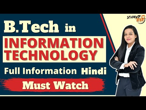 B.Tech in Information Technology 2021   Eligibility   Admission   Exams   Fees   Placements   Salary