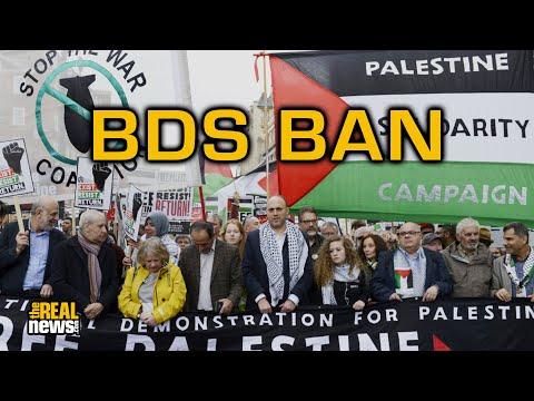 UK Supreme Court Reverses BDS Ban